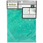 American Crafts - Color Kaleidoscope Collection - Stencils - Kaleidoscope