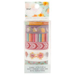 American Crafts - It's All Good Collection - Washi Tape Set