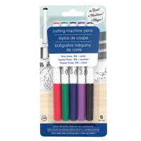 American Crafts - Cutting Machine Pens - Precision Pen - Fine Tip - Multicolor