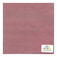 American Crafts - Slice Of Life Collection - 12 x 12 Specialty Paper - Multi-Colored Glitter