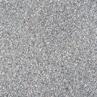 American Crafts - 12 x 12 Specialty Paper - Glitter - Tinsel - Silver