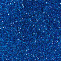 American Crafts - 12 x 12 Specialty Paper - Glitter - Tinsel - Marine
