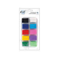 American Crafts - Art Supply Basics Collection - Medium - Polymer Clay