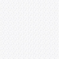 American Crafts - 12 x 12 Specialty Paper -Vellum - White Swirls