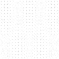 American Crafts - 12 x 12 Specialty Paper -Vellum - White Dots