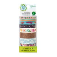 Shimelle Laine - Never Grow Up Collection - Washi Tape Set
