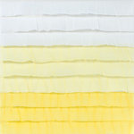 American Crafts - Dear Lizzy Neapolitan Collection - 12 x 12 Stitched Ruffled Crepe Paper - Endless Summer