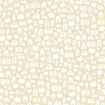 American Crafts - Amy Tangerine Collection - Ready Set Go - 12 x 12 Double Sided Paper - Around Town