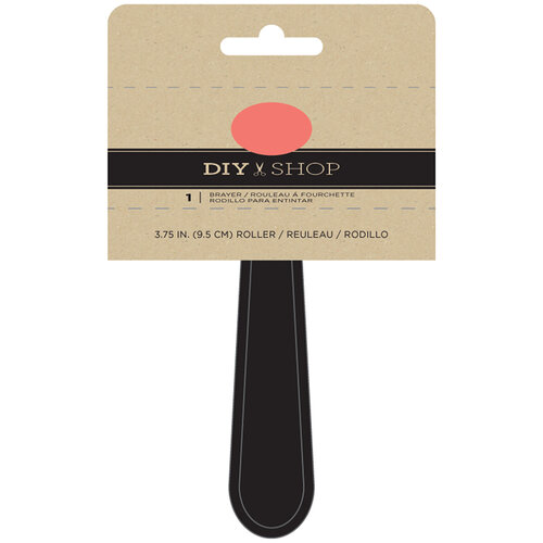 American Crafts - DIY Shop Collection - Brayer Tool