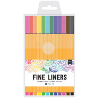 American Crafts - Fine Liners