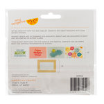 American Crafts - Amy Tangerine Collection - Yes, Please - Mini Cards and Envelopes Pack - Note