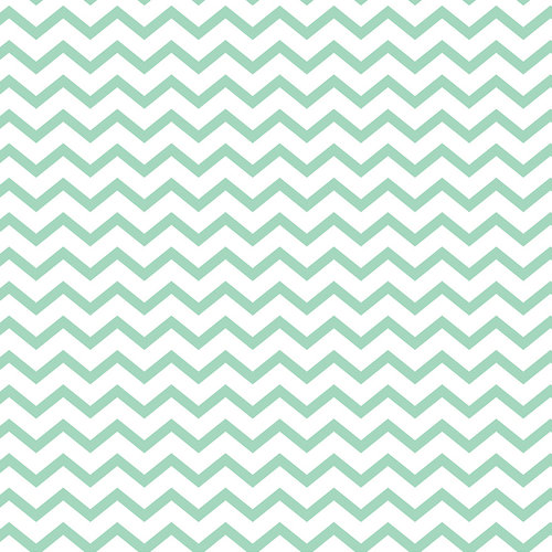 American Crafts - Dear Lizzy Lucky Charm Collection - 12 x 12 Printed Vellum - Happy Place