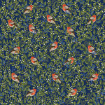 American Crafts - 12 x 12 Single Sided Paper - Birds