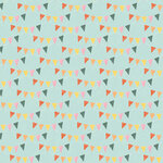 American Crafts - 12 x 12 Single Sided Paper - Sweetness