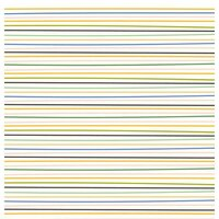 American Crafts - 12 x 12 Single Sided Paper - Sunshine