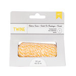 American Crafts - Bakers Twine - Honeycomb