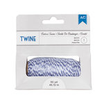 American Crafts - Bakers Twine - Denim