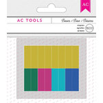 American Crafts - Mini Stapler Refills - Colored