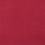 American Crafts - DIY Specialty Paper Collection - 12 x 12 Burlap - Red