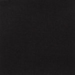 American Crafts - DIY Specialty Paper Collection - 12 x 12 Burlap - Black