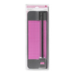 American Crafts - 12 Inch Portable Combo Blade Trimmer