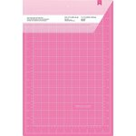 American Crafts - 11 x 17 Double Sided Self-Healing Cutting Mat