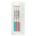 American Crafts - Shimelle Collection - Slick Writers - 3 Pack
