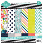 Heidi Swapp - September Skies Collection - 12 x 12 Paper Pad