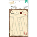 American Crafts - DIY Shop 2 Collection - Tags - Mercantile
