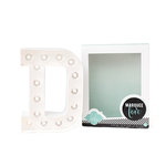 Heidi Swapp - Marquee Love Collection - Marquee Kit - D