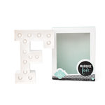 Heidi Swapp - Marquee Love Collection - Marquee Kit - F
