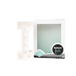 Heidi Swapp - Marquee Love Collection - Marquee Kit - I