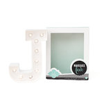 Heidi Swapp - Marquee Love Collection - Marquee Kit - J