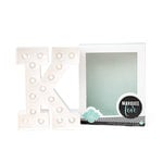 Heidi Swapp - Marquee Love Collection - Marquee Kit - K
