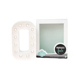 Heidi Swapp - Marquee Love Collection - Marquee Kit - O