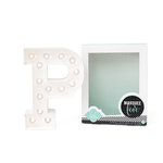 Heidi Swapp - Marquee Love Collection - Marquee Kit - P