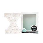 Heidi Swapp - Marquee Love Collection - Marquee Kit - X