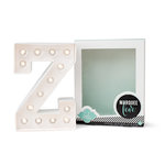 Heidi Swapp - Marquee Love Collection - Marquee Kit - Z