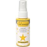 Heidi Swapp - Color Shine Iridescent Spritz - 2 Ounce Bottle - Butter