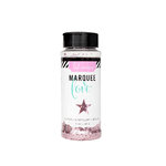 Heidi Swapp - Marquee Love Collection - Chunky Glitter Jar - Light Pink - 3 Ounces