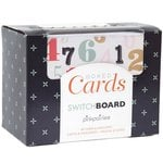 Pink Paislee - Boxed Card Set - Switchboard