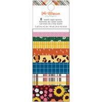 American Crafts - Late Afternoon Collection - Washi Tape