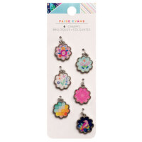 American Crafts - Go the Scenic Route Collection - Charms