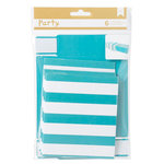American Crafts - DIY Party - Matchbox Treat Boxes - Blue