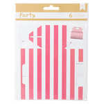 American Crafts - DIY Party - Bakery Boxes - Pink