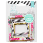 Heidi Swapp - Hello Beautiful Collection - Memory Planner - Photo Frames