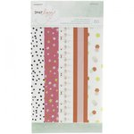 American Crafts - Fine and Dandy Collection - Washi Tape Book