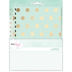 American Crafts - Dear Lizzy Collection - Fine and Dandy - 52 Week Journal