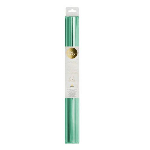 Heidi Swapp - MINC Collection - Reactive Foil - Mint