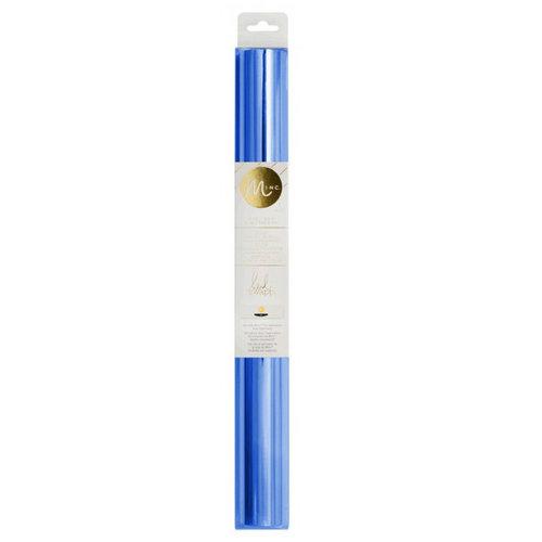 Heidi Swapp - MINC Collection - Reactive Foil - Blue